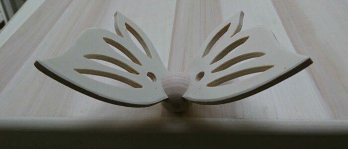 Vlinder afscheid liefdevol uitvaart crematie begrafenis Gouda