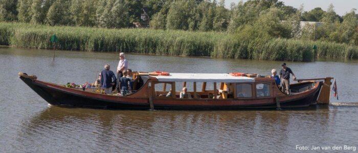 Wateruitvaart Uitvaart Gouda crematie begrafenis persoonlijk
